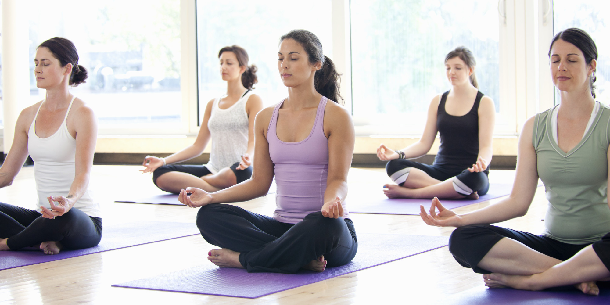 The Major Difference between Yoga Studios and Gyms