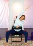 OM Chair Yoga for Pregnancy pdf-1