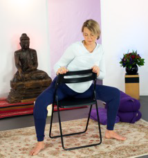 OM Chair Yoga for Pregnancy pdf-5