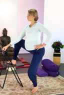 OM Chair Yoga for Pregnancy pdf-8