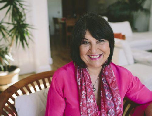Janet Balaskas Interview